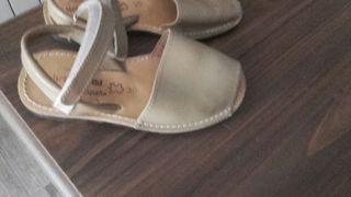 Zapatos niño