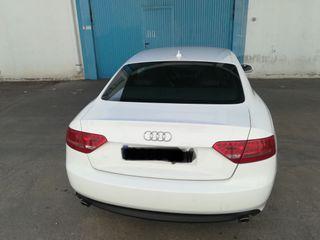 Audi A5 2010 2.7 tdi S-Linde