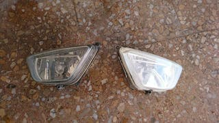 faros antiniebla ford focus