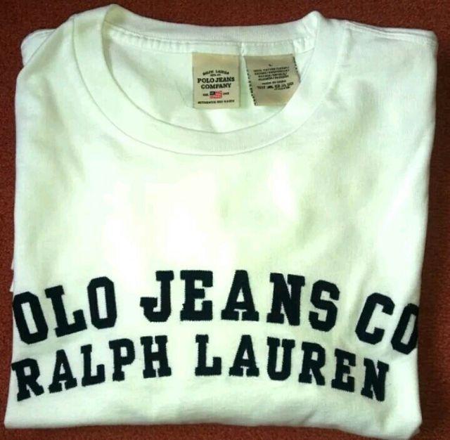 Ralph Lauren unisex T-shirt