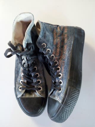Zapatos T40 Sport playera