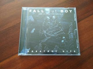 Disco Fall Out Boy