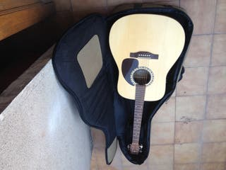 Funda guitarra Art & Lutherie.