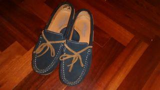 zapato Pili Carrera