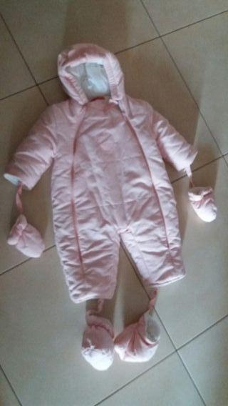 Buzo bebé