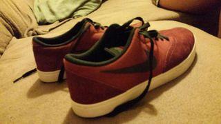 Zapatillas Nike T.38