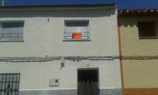 Casa de pueblo en Villanueva de Alcardete