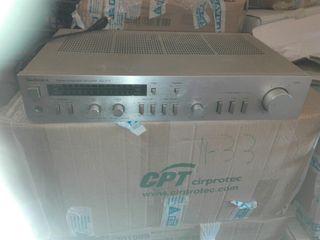amplificador technics su-z11