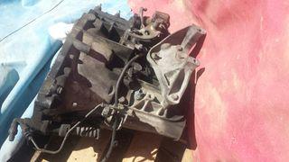 Despiece motor C4 rhr