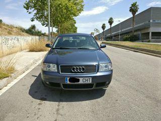 Audi A6 1.9TDI 136cv 2003