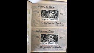 Vendo lote de sellos antiguos