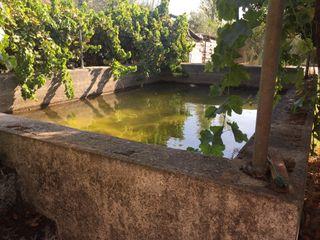 Parcela en Talavera
