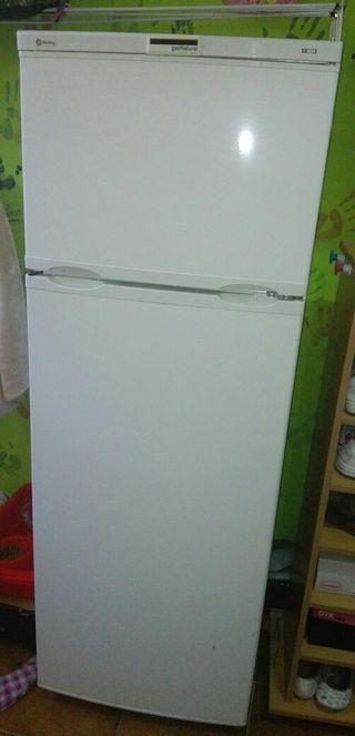 Nevera, frigorifico