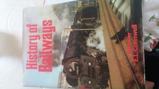 libro history of railways