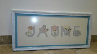 decoración bebé
