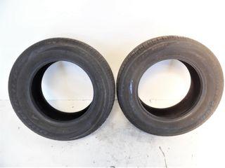 Neumáticos Bridgestone 255/60/17 106V