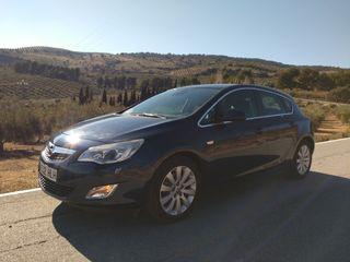 Opel Astra 1.7 CDTI 2012 5P