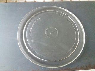 platos microondas sharp y panasonic nuevos