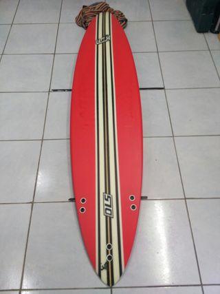 Tabla surf olas grandes nueva LTX 8.1
