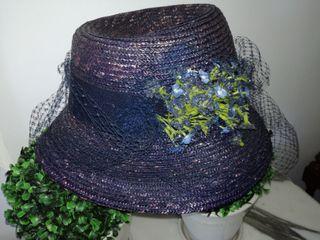 Sombrero para evento