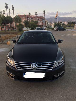 Volkswagen Passat CC 170 cv automatico