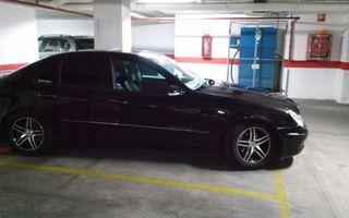 Mercedes-benz Clase E 2007