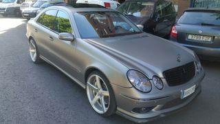 Mercedes-benz Clase E 2003 e55amg