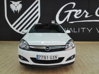 Opel Astra 1.7CDTI 111 ANIVERSARIO