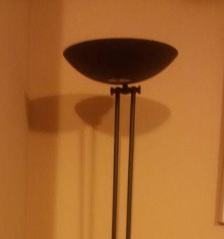 Lámpara pié
