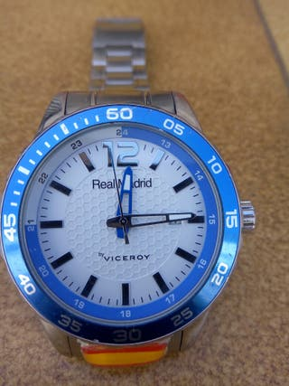 reloj viceroy realmadrid tlf 636848337