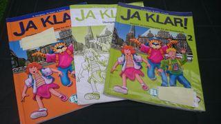 libro de aleman 6 primaria