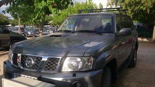 Nissan Patrol GR 2005