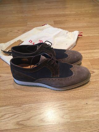 Zapatos Damat Talla 41