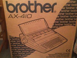 Maquina de ecribir NUEVA