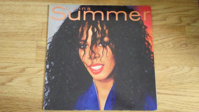 Disco vinilo Donna Summer