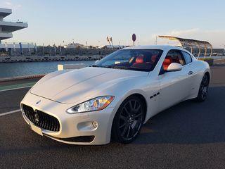 """Maserati GranTurismo """"Pre-Owned"""""""