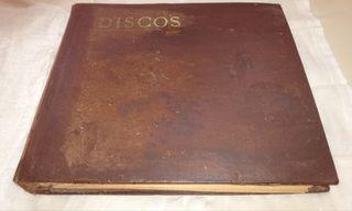 Album Doce Discos de Gramola