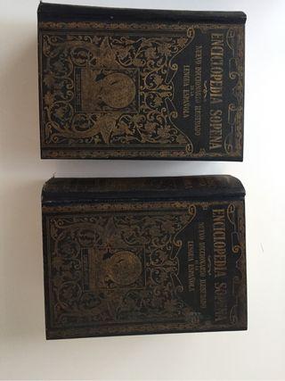 Enciclopedia sopena 1929