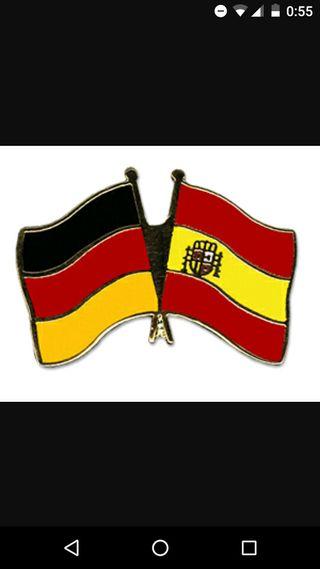 Traducciones Aleman, Ingles, Castellano