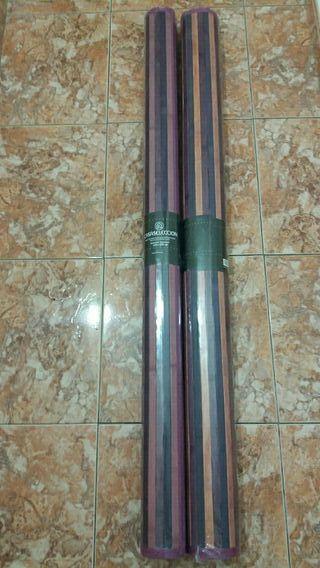 Alfombra de bamb 140x200 colores de segunda mano por 15 en elx elche wallapop - Alfombras bambu colores ...