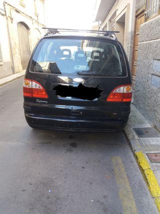 Ford galaxy 2005 5
