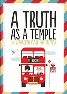 Libro A Truth as a Temple de Super Británico