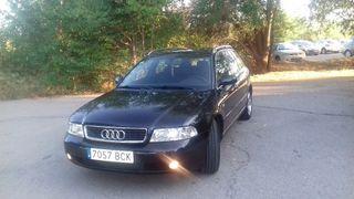 Audi A4 2001 avant 115cv