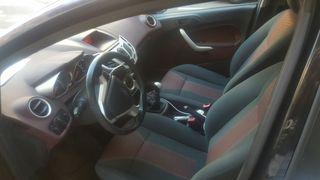 Ford Fiesta 2009