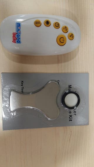 humidificador purificador iones miniland