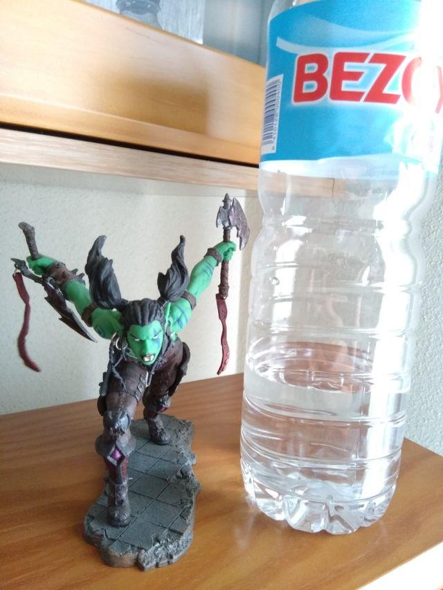 Figura Warcraft