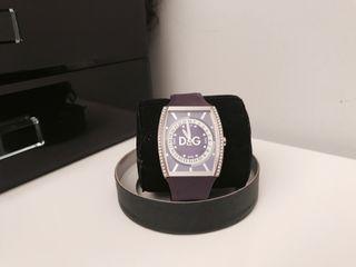 Reloj dolce&gabanna mujer