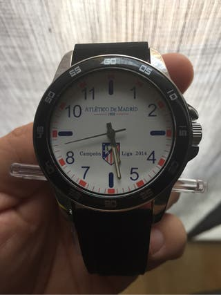 Reloj at.madrid nuevo sin estrenar