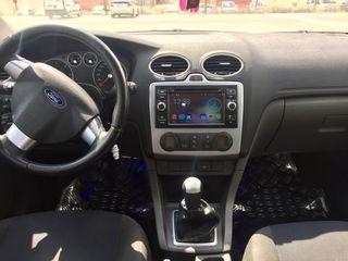 Ford Focus 2.0 Kit Xr