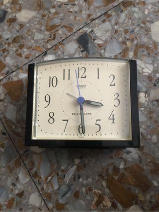 Se vende reloj casio